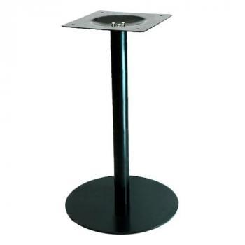 Asztalláb központi Strong 450 kör fekete